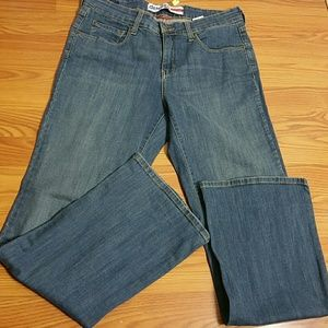Denizen from levi's Total shaping Boot Size 12